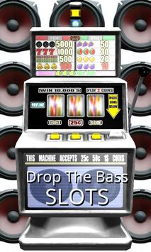 3D Drop The Bass Slots - Free poster