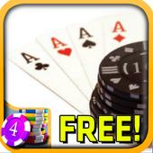 3D Poker Slots 2 - Free icon