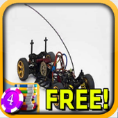 3D RC Racing Slots - Free icon