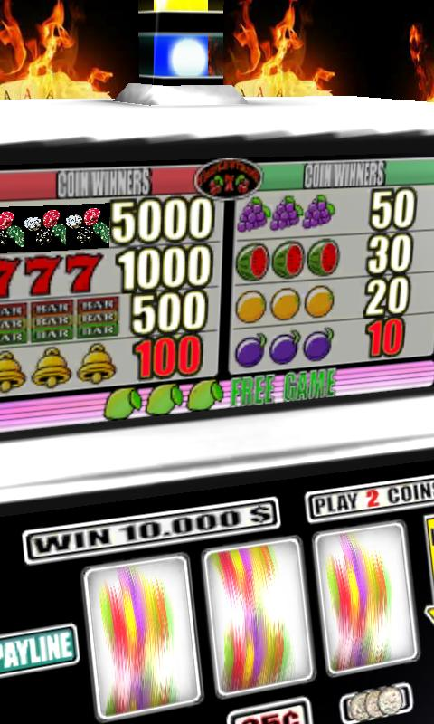 Strip Slot Games