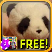 3D Tiny Panda Slots - Free icon
