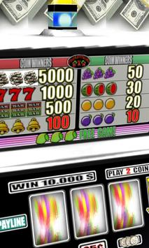 3D Cash Corgi Slots apk screenshot