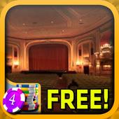3D Olde Theatre Slots icon