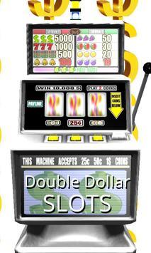 3D Double Dollar Slots penulis hantaran