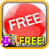 3D Complimentary Slots icon