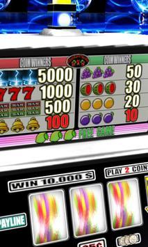 3D Electric Slots apk screenshot