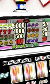 3D Thursday Slots apk screenshot