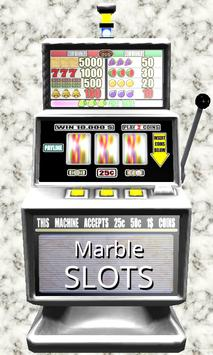 Marble Slots - Free poster
