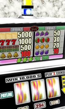 Marble Slots - Free screenshot 1