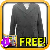 Spiffy Overcoat Slots - Free icon