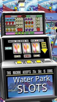 Water Park Slots - Free apk screenshot