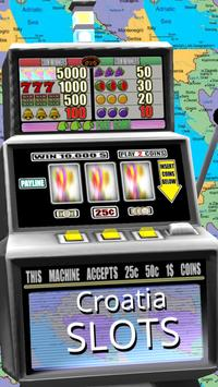 Croatia Slots - Free screenshot 2