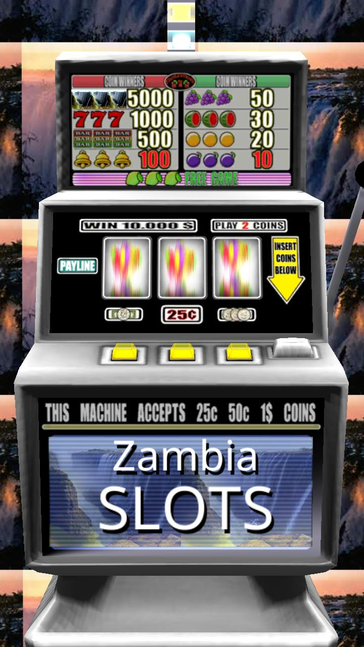 Zambia Slots Free For Android Apk Download