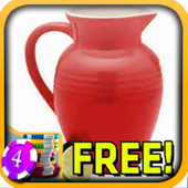 Cherry Pitcher Slots - Free icon