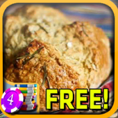 3D Soda Bread Slots - Free icon