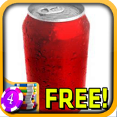 3D Can Slots - Free icon