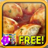Ravioli Slots - Free icon