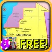 Mauritania Slots - Free icon