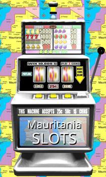 Mauritania Slots - Free poster