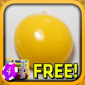 Yolk Slots - Free icon