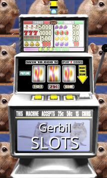 Gerbil Slots - Free poster