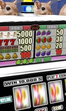 Gerbil Slots - Free screenshot 1