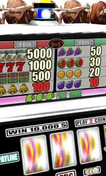 3D Yoke Slots - Free apk screenshot