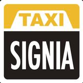 TaxiSignia icon