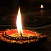 Diwali 2016 icon