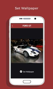 Car Wallpapers apk screenshot