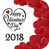 Valentine's Love Day 2018 icon