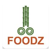 Bamboo Foodz icon