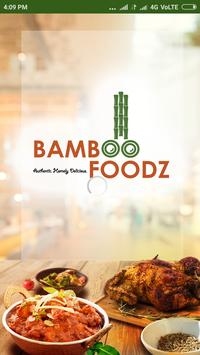 Bamboo Foodz poster