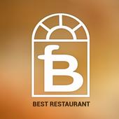 Best Restaurant Chandigarh icon
