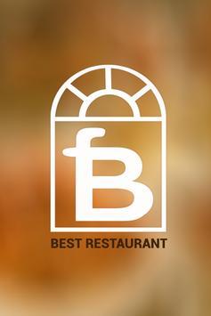 Best Restaurant Chandigarh poster