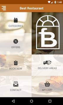Best Restaurant Chandigarh screenshot 1