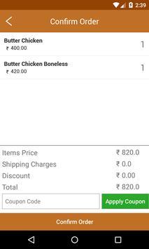 Best Restaurant Chandigarh screenshot 4