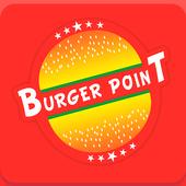 Burger Point, SCO 247 Zirakpur icon