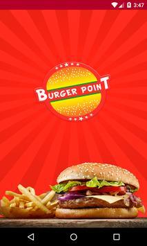 Burger Point, SCO 247 Zirakpur poster
