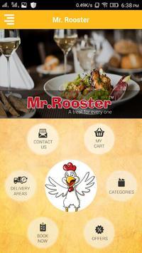 Mr. Rooster, Phase 5, Mohali screenshot 1