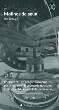 Rutas Renovables screenshot 1