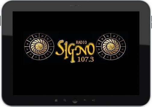 RADIO SIGNO apk screenshot