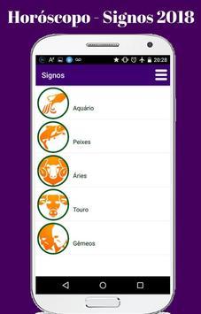 Signos screenshot 3