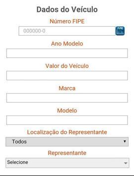 GoPrev Simulação screenshot 1