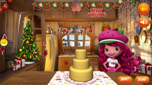Cake Rush poster