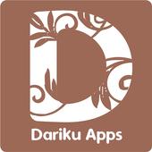 Dariku App icon