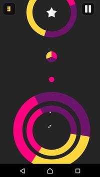 Swap Color Switch apk screenshot