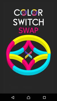 Swap Color Switch poster