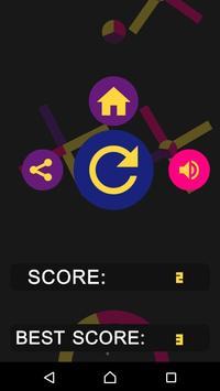 Tap Color Switch apk screenshot