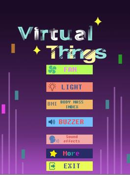 virtual things poster